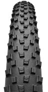 "Continental X-King Sports 29x2.4"" Tyres (0100585)"