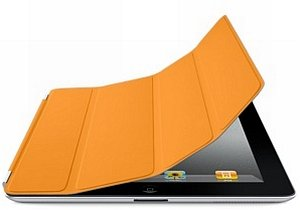 Apple iPad 2 Smart Cover orange (MC945ZM/A)
