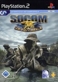 SOCOM - US Navy Seals (PS2)