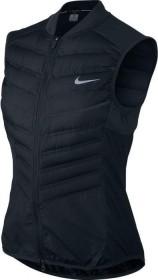 Nike Aeroloft 800 running vest (ladies)