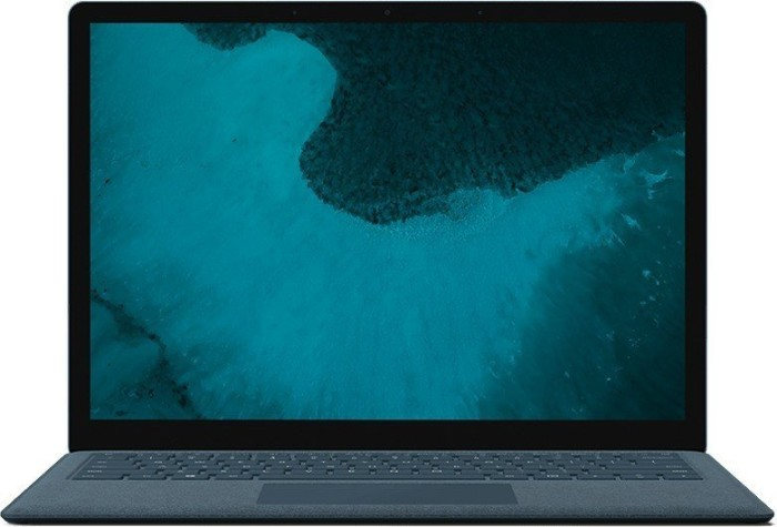 Microsoft Surface Laptop 2 blau, Core i7-8650U, 16GB RAM, 512GB SSD