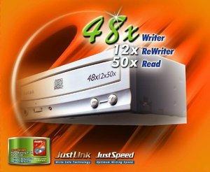 AOpen CRW4850 bulk (91.3AD37.002)