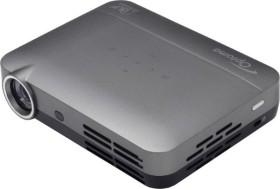 Optoma E1P2V003E021<br>Optoma ML330 LED-Projector WXGA 500Lumen 3D-Ready HDMI/MHL/USB/LAN LS grey