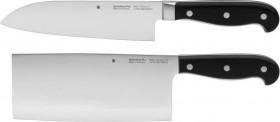 WMF Spitzenklasse Plus Messer-Set, 2-tlg. (18.9602.9992)