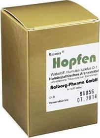 Diamant Natuur Hopfen Bioxera Kapseln, 60 Stück