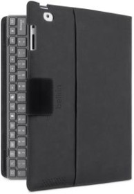 Belkin new iPad YourType Folio and Keyboard, UK (F5L114eaC00)