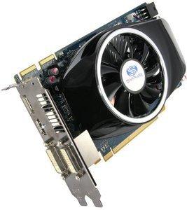 Sapphire Radeon HD 5750, 1GB GDDR5, 2x DVI, HDMI, DisplayPort, lite retail (11164-00-20R)