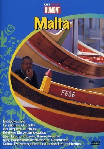 Reise: Malta -- via Amazon Partnerprogramm