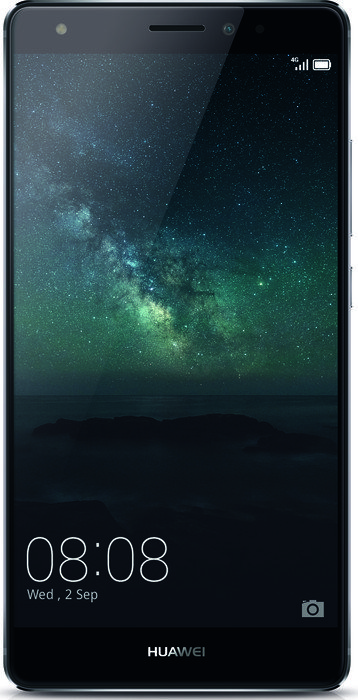 Huawei Mate S 32GB grey