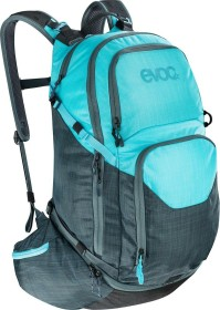 Evoc Explorer Pro 30 heather slate/heather neon blue (100210222)