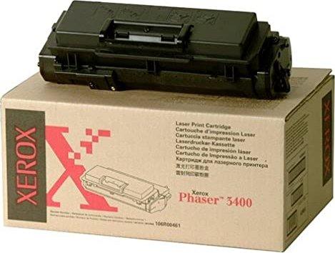 Xerox 106R00461 toner czarny -- via Amazon Partnerprogramm