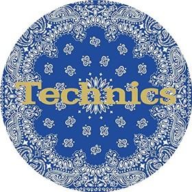 Technics Slipmat (various types)