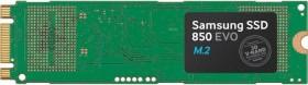 Samsung SSD 850 EVO 500GB, M.2 (MZ-N5E500BW)