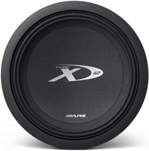 Alpine SWX-1243D