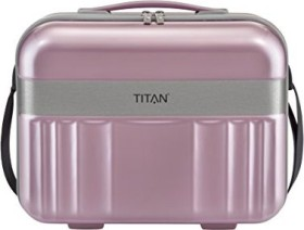 Titan Spotlight Flash Beauty Case wild rose (831702-12)