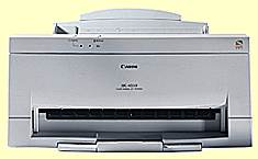 Canon BJC-4550