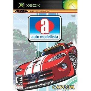 Auto Modellista U.S. Tuned (German) (Xbox)