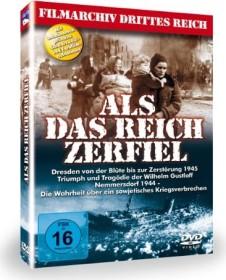Drittes Reich - Als das Reich zerfiel