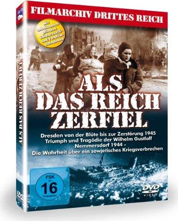Drittes Reich - Als das Reich zerfiel -- via Amazon Partnerprogramm