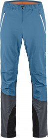 Ortovox Tofana pant long blue sea (men)