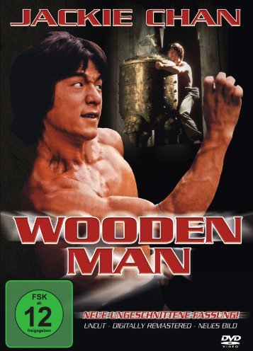 Wooden Man -- via Amazon Partnerprogramm
