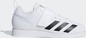 adidas Powerlift 4 cloud white/core black (Herren) (BC0347)