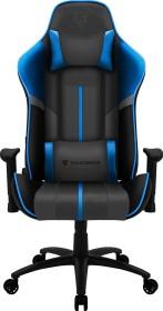 Thunder X3 BC3 BOSS Gamingstuhl Ocean Grey Blue, grau/blau