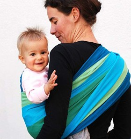 Didymos baby sling Iris Gr. 7