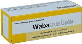 Schuck Wabaouabain mixture, 100ml