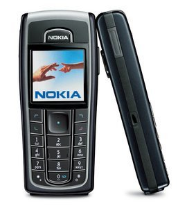Telco Nokia 6230 (various contracts)