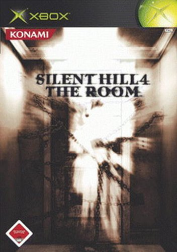 Silent Hill 4 - The Room (German) (Xbox) -- via Amazon Partnerprogramm