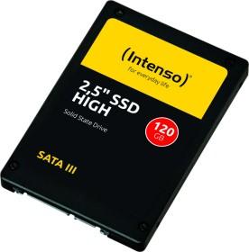 Intenso High Performance SSD 120GB, SATA (3813430)