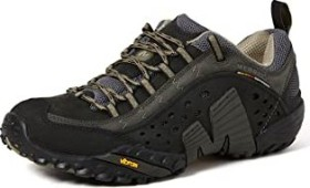 Merrell Intercept smooth black (men) (J73703)