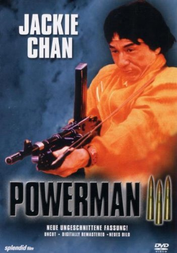 Powerman III -- przez Amazon Partnerprogramm