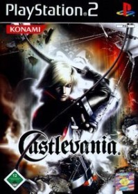Castlevania: Lament of Innocence (PS2)