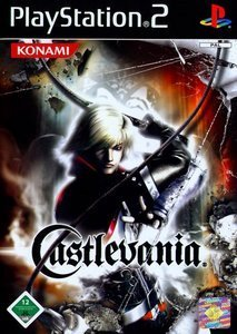 Castlevania: Lament of Innocence (niemiecki) (PS2)