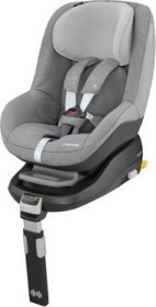 Maxi-Cosi Pearl without base nomad grey 2018