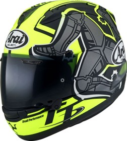 Arai RX-7 V IOMTT (various sizes)