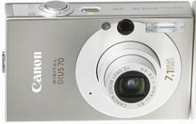 Canon Digital Ixus 70 silber (1864B006)