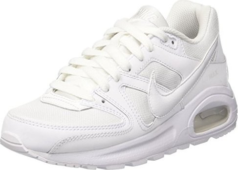 promo code c9f5c 97d6c Nike Air Max Command Flex weiß (Junior) (844346-101) ab € 49,95 ...
