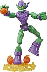 Hasbro Marvel Bend and Flex Green Goblin (E8973)