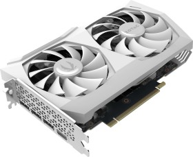 Zotac Gaming GeForce RTX 3070 Twin Edge OC White Edition, 8GB GDDR6, HDMI, 3x DP (ZT-A30700J-10P)