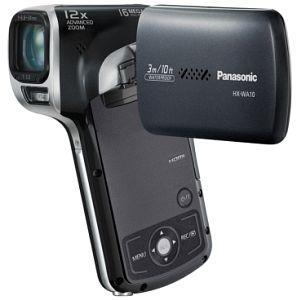 Panasonic HX-WA10 czarny