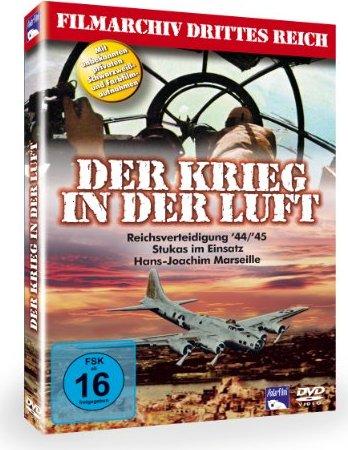 Drittes Reich - Krieg in der Luft -- via Amazon Partnerprogramm