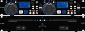 IMG Stageline CD-230USB (0212990)