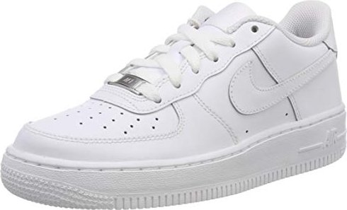 size 40 115c7 2caec Nike Air Force 1 weiß (Junior) ...