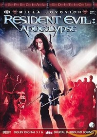 Resident Evil - Apocalypse (Special Editions)
