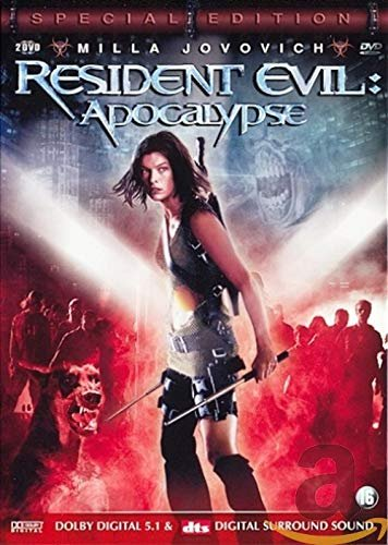 Resident Evil - Apocalypse (Special Editions) -- via Amazon Partnerprogramm