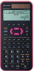 Sharp EL-W531XGPK pink