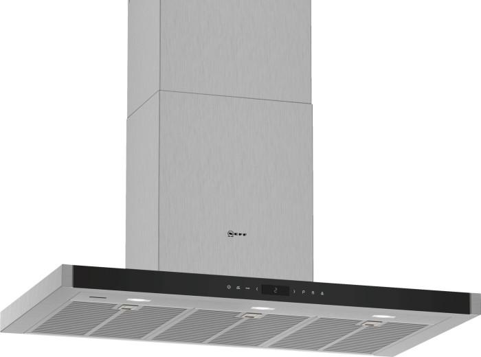 Neff N90 DBMV965NMC wall cooker hood (D96BMV5N5)